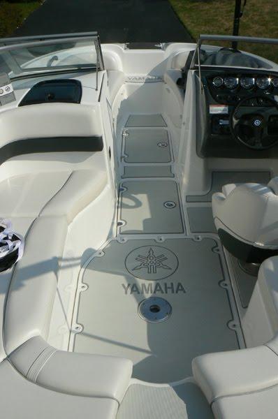 Yamaha sx 210 seadek cockpit kit seadek marine products for Yamaha capital one customer service