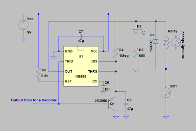 Freetronics Watchdog Timer module for Arduino and