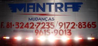 MANTRA TRANSPORTES E MUDANÇAS