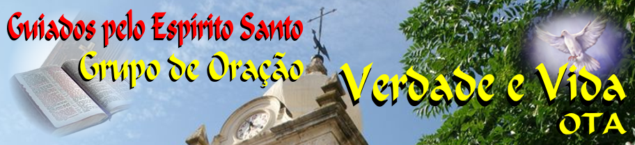 GUIADOS PELO ESPÍRITO SANTO
