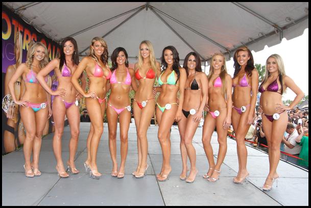 Emily Bikini Naples Florida