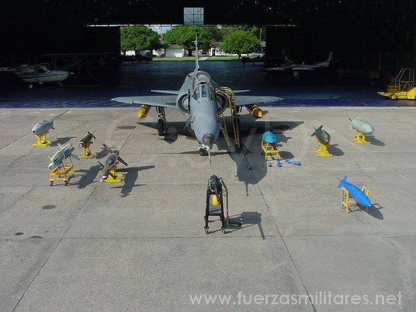 Nuevo Armamento a Colombia....