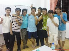 KMK buddies