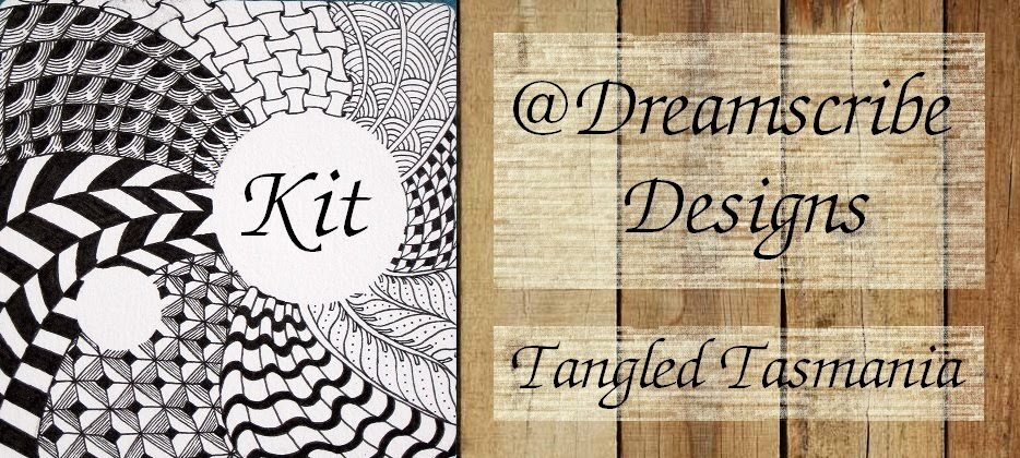 Kit @ Dreamscribe Designs