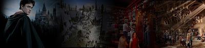 Novo making of d'O Mundo Mágico de Harry Potter