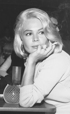 The ever-glorious Sandra Dee.
