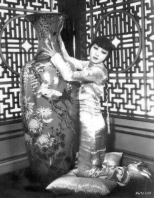 Anna May Wong