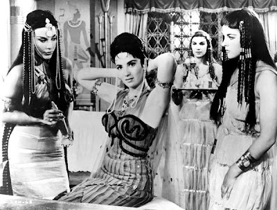 A still from Legions of The Nile.