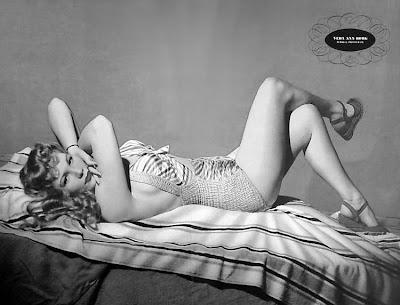 Veda Ann Borg