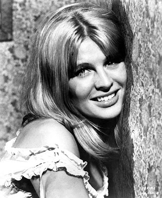 Darling Julie Christie