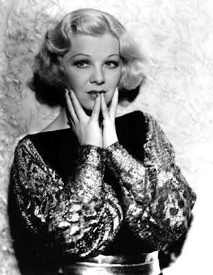 Glenda Farrell