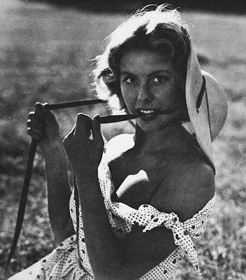 Betsy Von Furstenberg