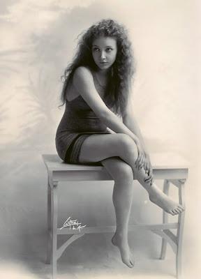 Bessie Love