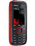 Nokia 5130 XpressMusic Spesifikasi