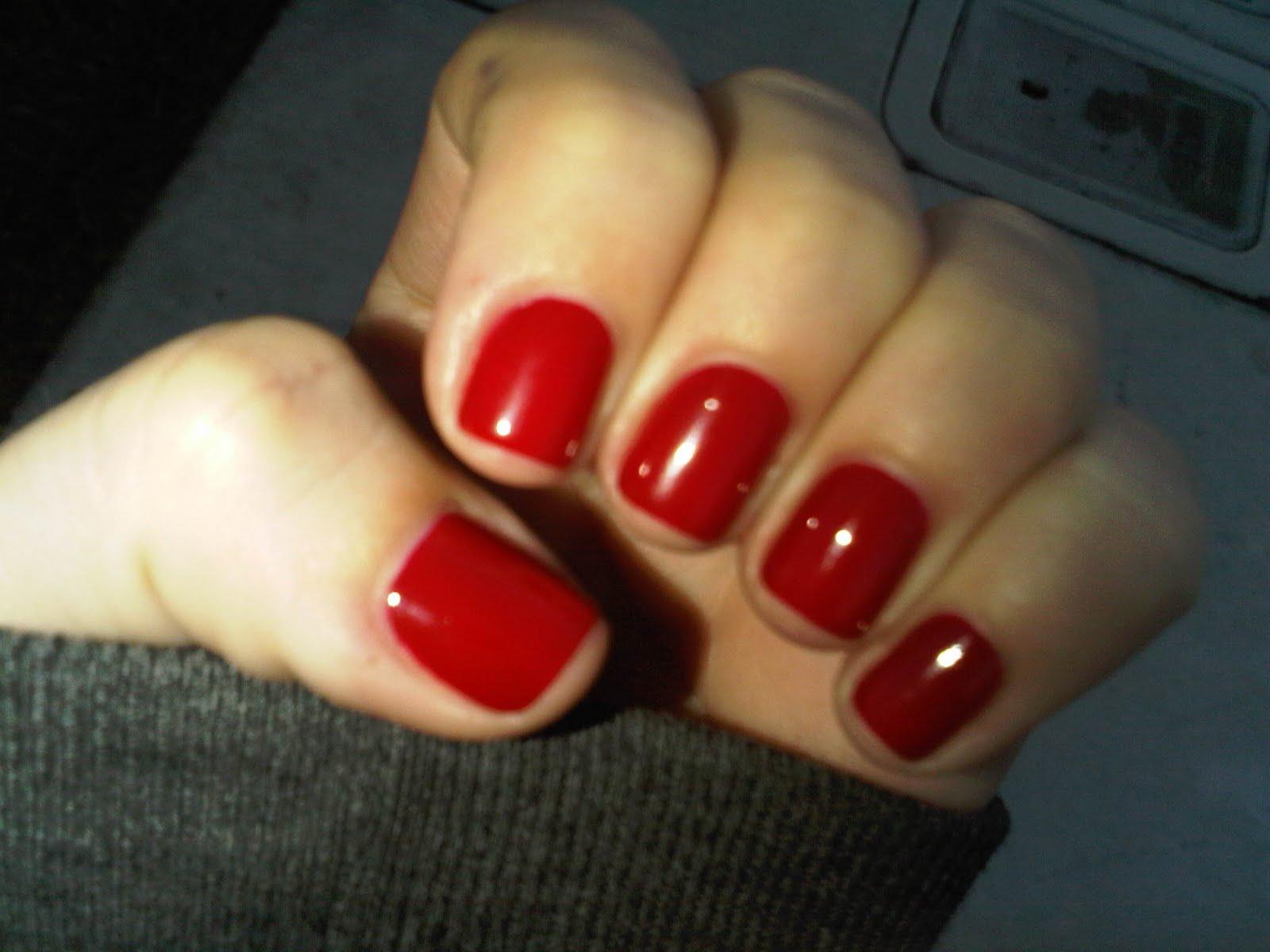 Nail Polish!!!: 2010