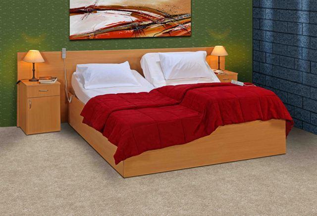 Camas automaticas materiales de construcci n para la for Milanuncios muebles usados