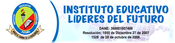 INSTITUTO EDUCATIVO LIDERES DEL FUTURO
