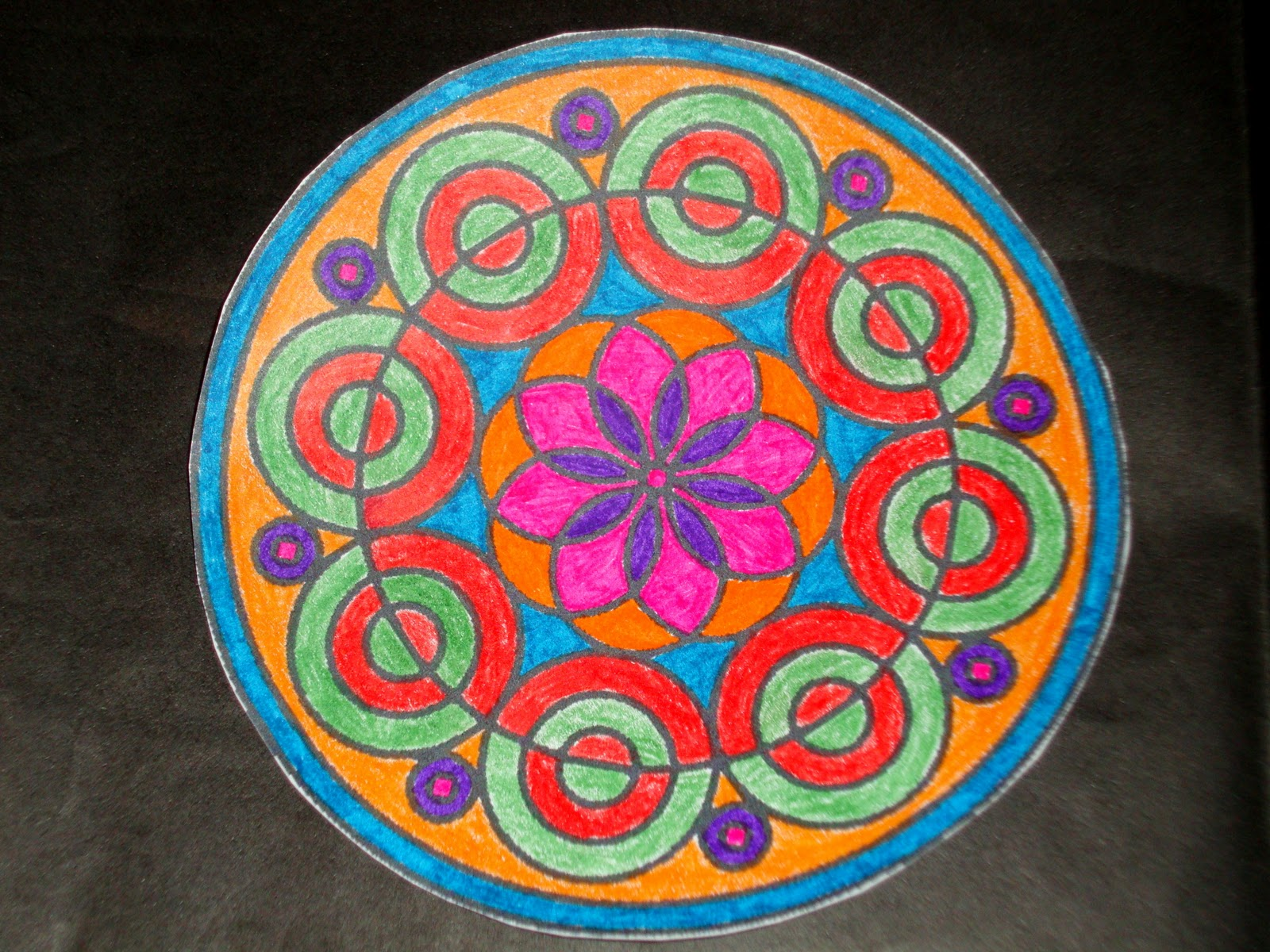 the mandala project Mandala stones etsy is what you need to search to buy but if you want to make your own, you will love our mandala rocks tutorial learn the tips and tricks.