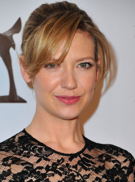 Anna at WGA Awards 2011 2011