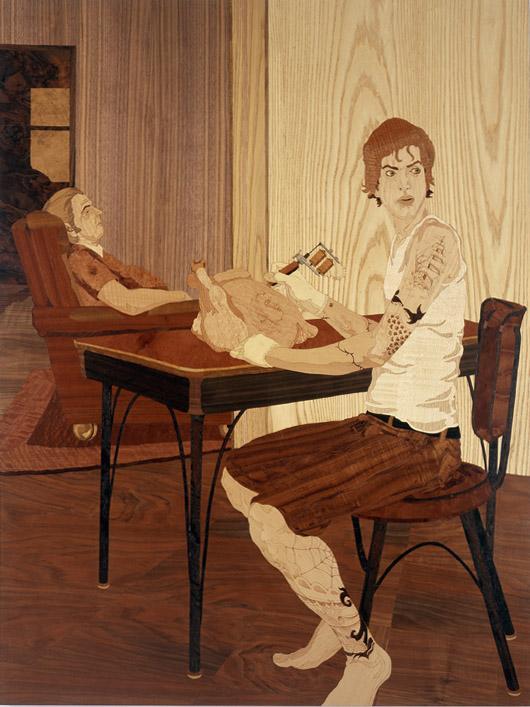Alison Elizabeth Taylor