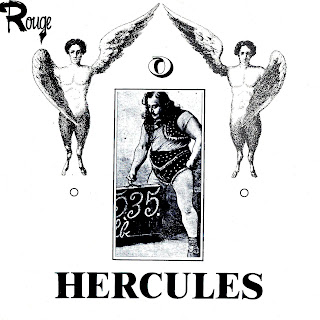 Astral Sounds Hercules