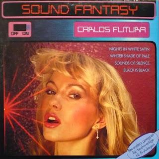 Carlos Futura - Sound Fantasy (1979)