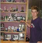 Teenage Sid