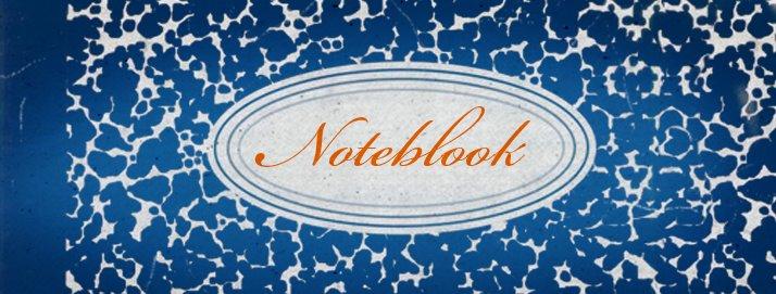 NOTEBLOOK