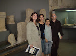 Visita ao Museu de Chaves