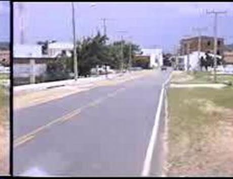 """ENTRADA DA CIDADE """"EM 2003"""""""