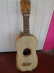 Guitarra de Don Yono