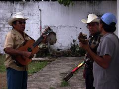 Jaraneros de la Guadalupe
