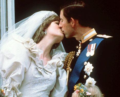 princess diana wedding pictures. princess diana wedding.
