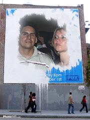 DIEGO & FRAN