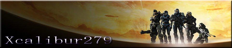 Xcalibur279