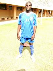 Mohamed Diallo dit Drogba