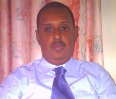 Mr ABDOURAHAMANE OUMAROU Président LIPTAKO FC de Niamey