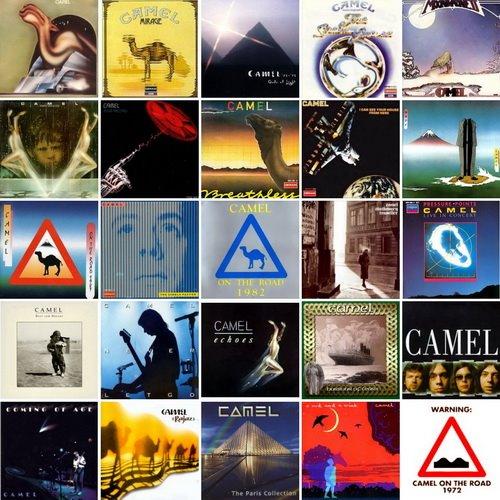 Camel - Fotoalbum