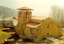 Monestir de Sant Llorenç