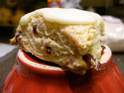 cranberry orange scones makes 18 medium size scones scones 3
