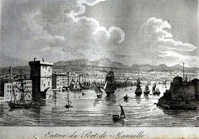 Le pictographe chronologie de marseille - Sardine port de marseille ...
