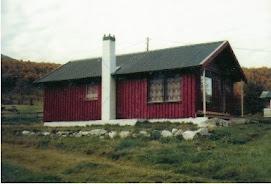 1983 - Utbedret og påbygd