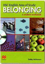 'Belonging' textbook