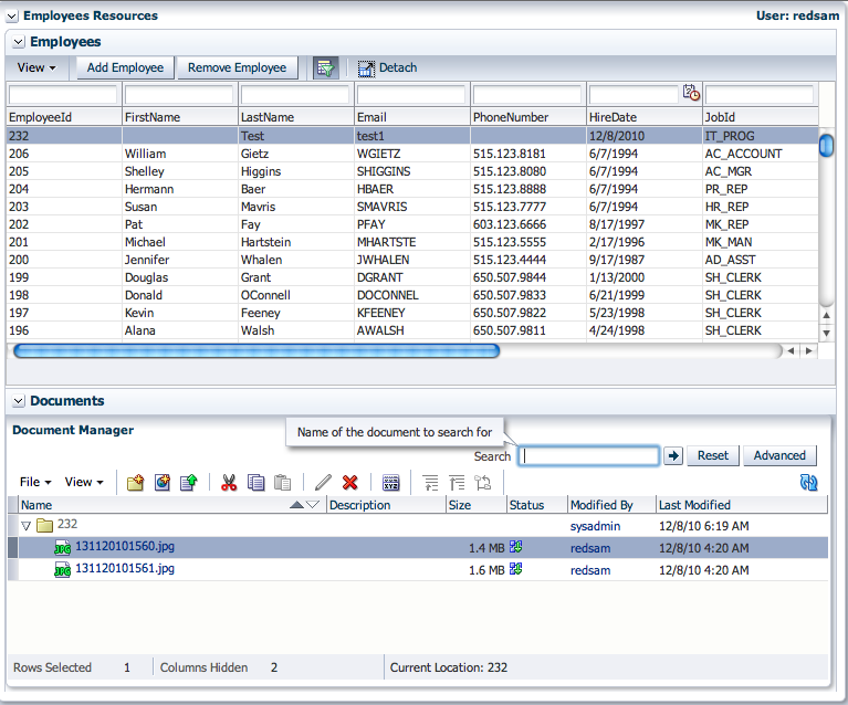 Andrejus Baranovskis Blog: Oracle UCM 11g Remote Intradoc Client ...