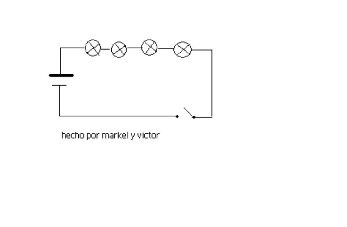 Circuito Seri E Paralelo : De tecno electricidad