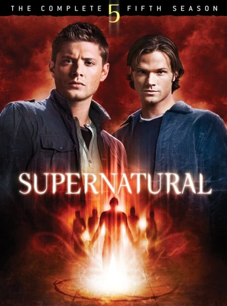 Supernatural (Saison 05 - E01 ?� E03/E22) [FRENCH 2010] [FS] [MU]