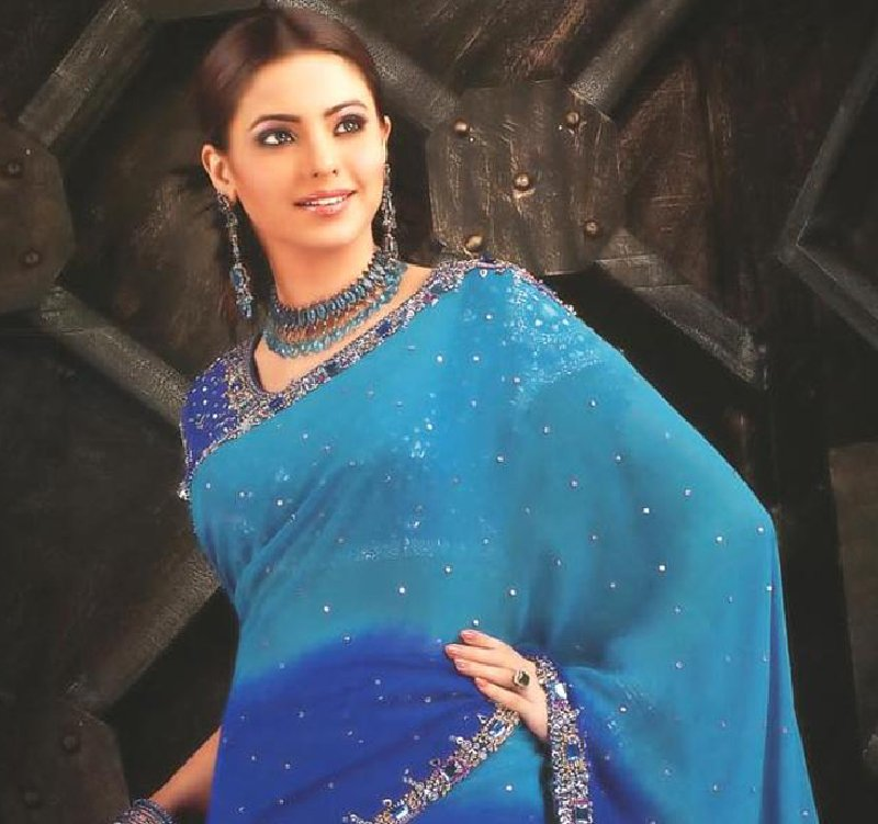 aamna sharif wallpapers. Aamna Sharif In Saree