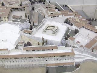 muzeum pergamońskie berlin