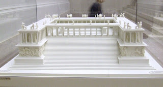 pergamon muzeum