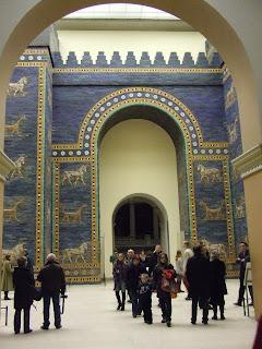 brama babilońska